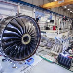 World's most efficient aero engine