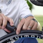 Bicycle Flat repair on-the-go