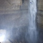 Caving- what does It take to get the shot