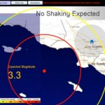Earthquake Early Warnings could be Tweeted and Posted o...