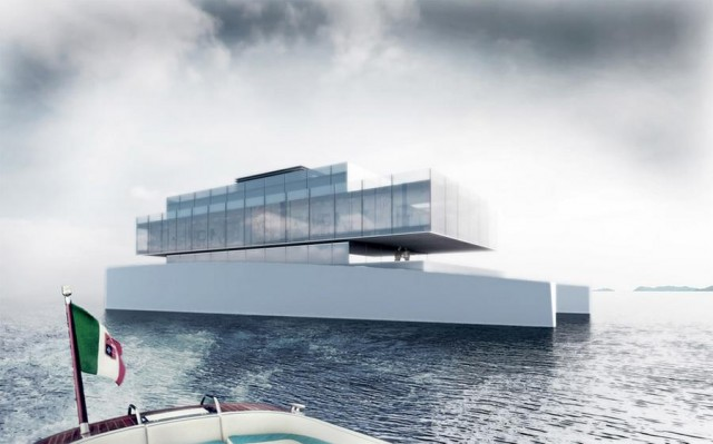 Glass Yacht (3)