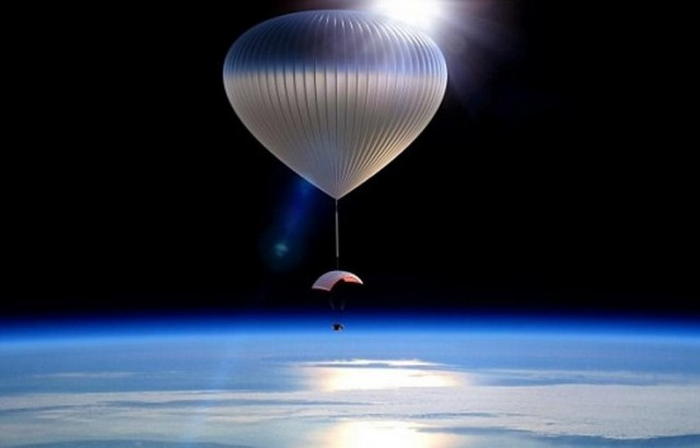 Balloons for the edge of space (4)