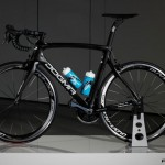 Jaguar - Pinarello new Dogma F8 racing bike