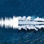 Landscapes converted into Sound Waves