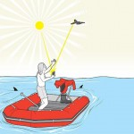 Lost at Sea Survival guide