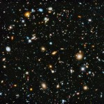 Most Colorful View of Universe