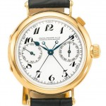 Patek Philippe's Chronograph sells for $2.97 million