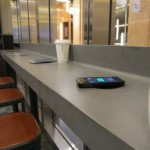 Starbucks unveils wireless charging to all US stores