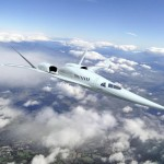 The return of Supersonic Passenger travel