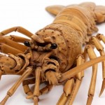 This is not a real Lobster