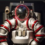 Underwater Iron Man Exosuit will explore the Antikyther...