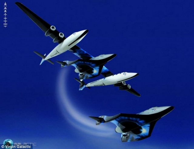 Virgin Galactic gets approval from FAA (1)