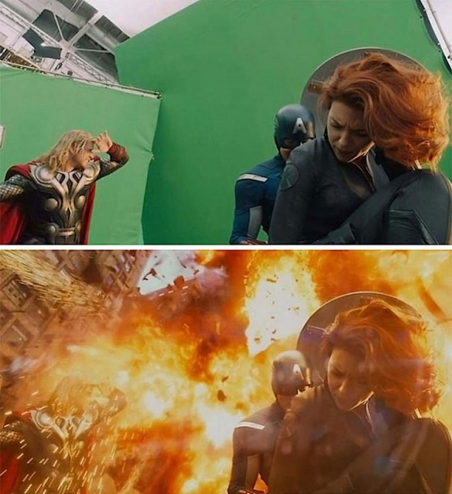 Visual Effects (4)
