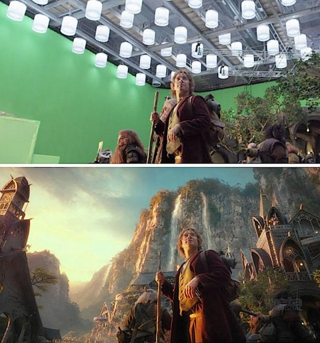 Visual Effects (2)