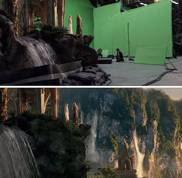 Visual Effects (1)