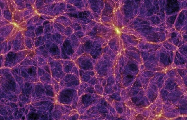 Light in the Universe is missing