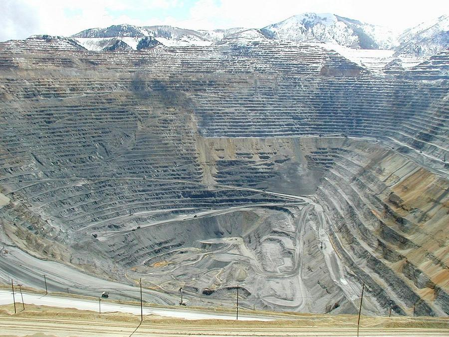 Bingham Canyon Mine (5)