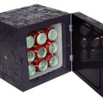 Borg Cube Mini Fridge