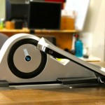 Cubii- Under-desk elliptical trainer