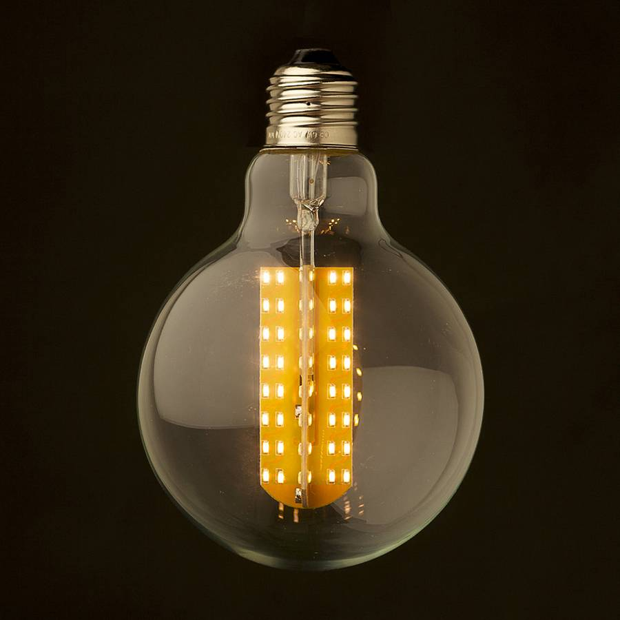 Wordlesstech Edison Led Light Bulbs