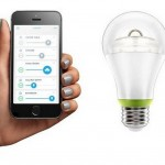 GE Link home connected LED