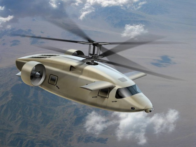 AVX next generation superchopper (2)