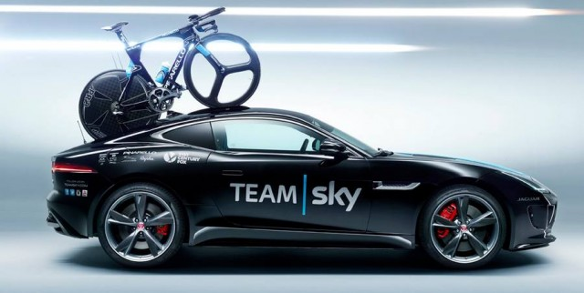 Jaguar F-Type - Sky Team (5)