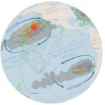 Map reveals extent of Ocean Trash but something is wron...