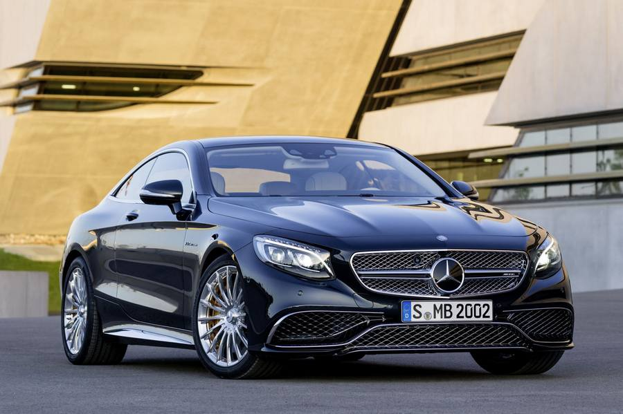 Mercedes S 65 AMG Coupe (13)