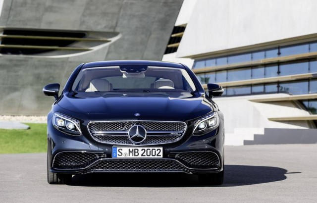 Mercedes S 65 AMG Coupe (12)