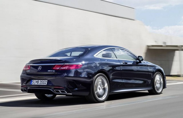 Mercedes S 65 AMG Coupe (11)