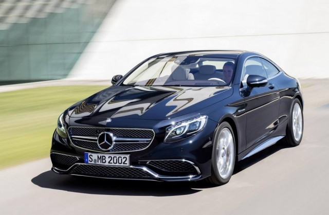 Mercedes S 65 AMG Coupe (10)