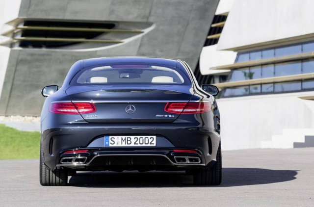 Mercedes S 65 AMG Coupe (9)