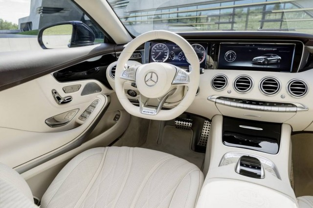 Mercedes S 65 AMG Coupe (8)