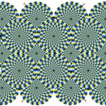 Mind-blowingly hypnotic Optical Illusions