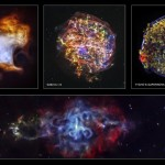 NASA's Chandra X-ray Observatory 15th Anniversary