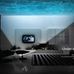 Under the Sea- ambient lighting