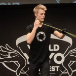 Amazing Yo-Yo World Champion skills