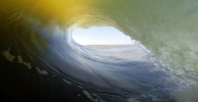 Endless Barrels