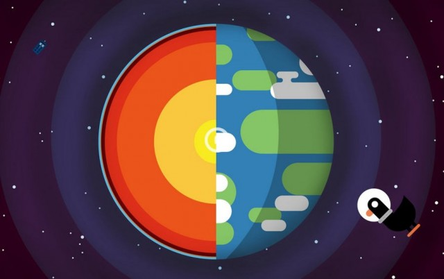 about Planet Earth