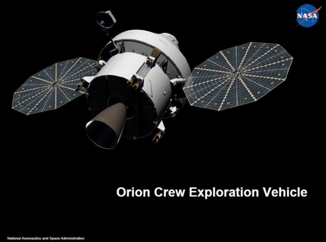 Orion spacecraft (4)