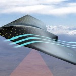 Smart Skin will provide data to airplanes