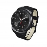 Stylish LG G watch R