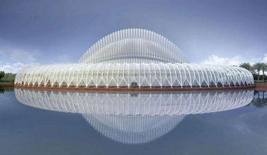 Innovation Building at Florida Polytechnic University (6)