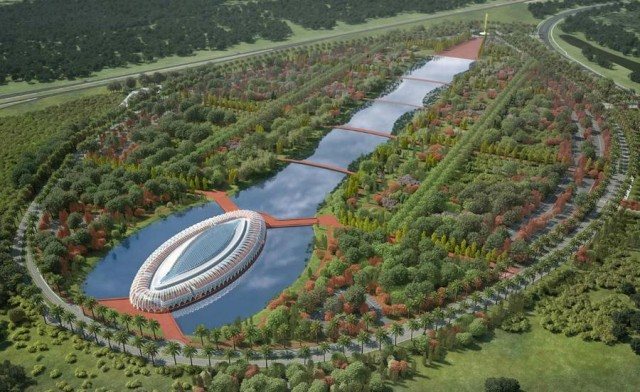 Innovation Building at Florida Polytechnic University (4)