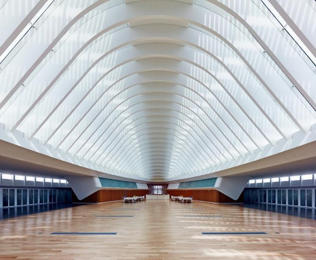Innovation Building at Florida Polytechnic University (2)