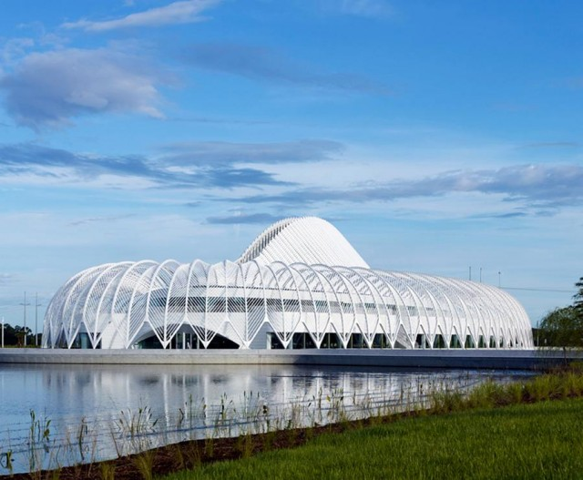 Innovation Building at Florida Polytechnic University (5)