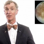We May Discover Life on Europa - Bill Nye