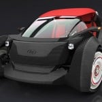 3D-printed Car by Local Motors