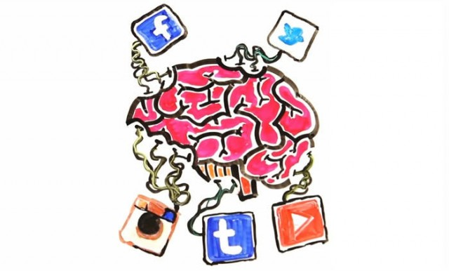 5 crazy ways Social Media is changing your brain | wordlessTech
